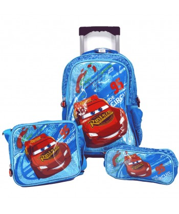 Trolley Back Pack 362-05