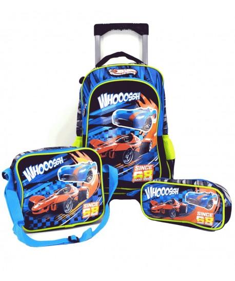 Trolley Back Pack 362-06