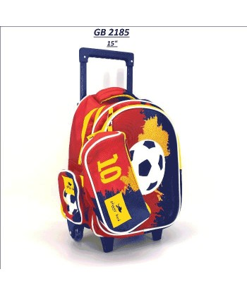 Trolley GB2185 Glossy Bird