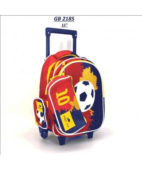 Trolley GB2185 Glossy Bird