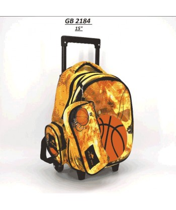 Trolley GB 2184 Glossy BIRD