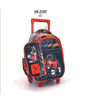 Trolley Pack GB 2182 Glossy Bird