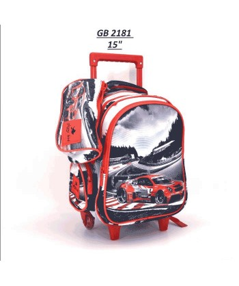 Trolley Pack GB 2181 Glossy BIRD