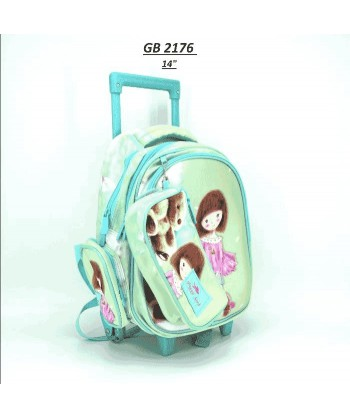 Trolley Pack GB 2176 Glossy BIRD