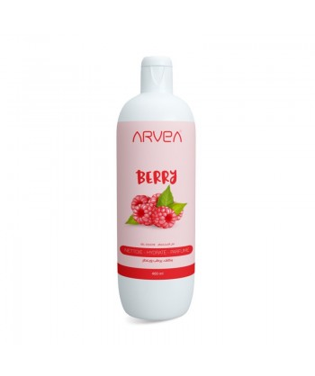 GEL DOUCHE BERRY - 400ml