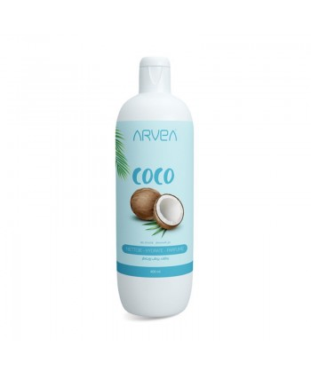 GEL DOUCHE COCO - 400ml