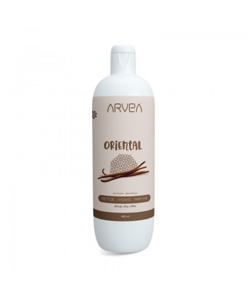 GEL DOUCHE ORIENTAL - 400ml