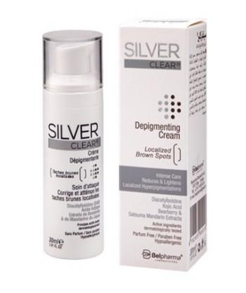 SilverClear crème...