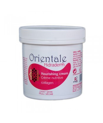Crème nutritive peaux...