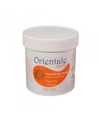 Crème nutritive peau...