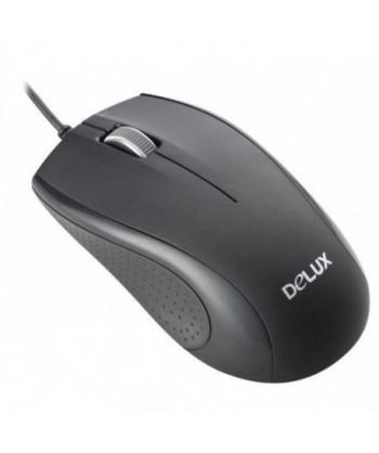 SOURIS DELUX DLM-375B PS2