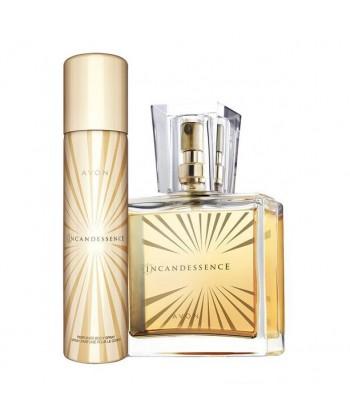 Lot Incandessence Parfum...