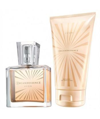 Lot Incandessence Parfum...