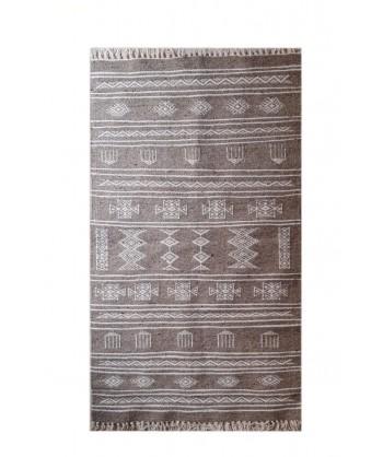 Tapis berbère S13 110*60