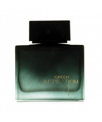 Green Inspiration EDP Homme...