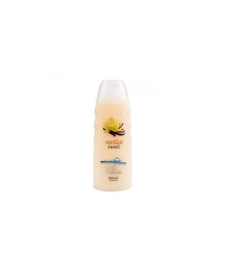 Gel de Bain Vanilla Sweet - 500ml