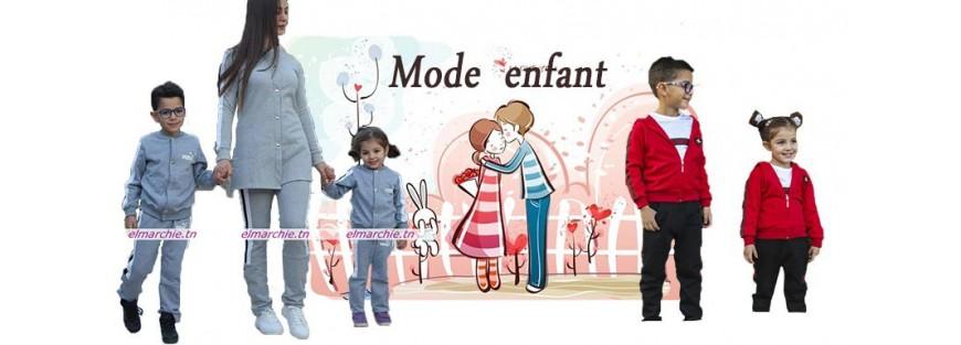 Category Mode Bébé et enfant